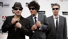 Beastie Boys vysoudili 1,7 milionu dolarů za skladby v reklamě