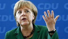 Shitstorm, řekla Merkelová. A němčina má nové slovo, už zdomácnělo