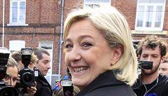 LN: Le Penová svolává do Prahy své spojence