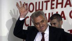 Srbsko čekají předčasné volby. Nová vláda má zemi reformovat