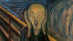 Malíře Edvarda Muncha připomenou přednášky, výstava i film