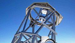 Na Tenerife mají největší solární dalekohled v Evropě