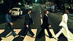 Nahrávka odmítnutých písní Beatles jde do dražby
