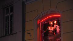 Praha navrhuje, aby se prostituce stala