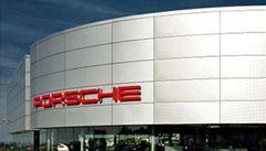 Sportovním autům Porsche se daří hlavně v Americe a Asii