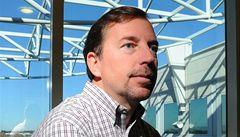Generální ředitel Yahoo Thompson odstoupil
