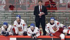 Hadamczik: V IIHF by se měli chytit na nos