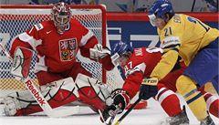 Reprezentaci Švédska posílí na MS Eriksson z Dallasu