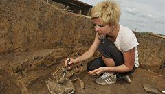 V Itálii objevili fosilie prehistorických slonů