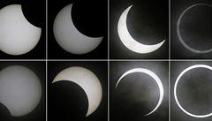 Astronomové se radují. Rok 2015 přinese zatmění Slunce i Měsíce