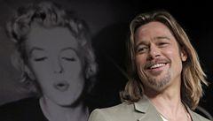 Krasavec z Hollywoodu. Brad Pitt slaví padesátiny