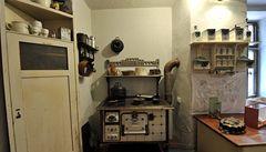 Kuchyně všech druhů. Nahlédněte do Muzea gastronomie