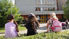Školám chybí cyklostojany. Alibismus ředitelů zvítězil nad zdravím dětí