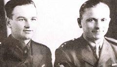 Brzy o nás uslyšíte, loučili se Gabčík a Kubiš. Před 75 lety začal Anthropoid