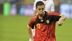 Belgický supertalent Hazard odchází z Lille do Chelsea