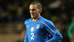 Do skandálu v Itálii je zapleten i reprezentant Bonucci