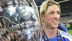 Chelsea? Nejhorší okamžiky kariéry, řekl Torres