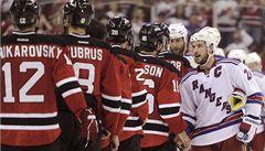 Zástupci NHL a hráčů opět jednali, ale ne o penězích