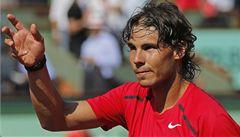 Nadal: Když nebudu zdravý, ve finále DC budu jen fandit