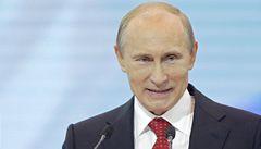 Kreml popírá fámy, že se prezident Putin tajně oženil
