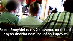 Bič na 'šmejdy': ČOI bude smět nahrávat předvádečky i bez souhlasu