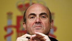 Koronavirus stáhne Evropu do recese. HDP se ale vrátí k růstu, míní viceprezident ECB