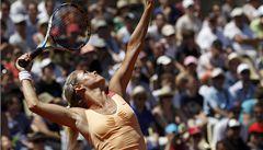 Zakopalová prošla po sedmi letech do semifinále