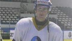 Mladý hokejista Bernat přišel o nohu, při tréninku ho srazil náklaďák