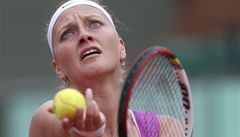 Kvitová na Roland Garros vypadla v semifinále