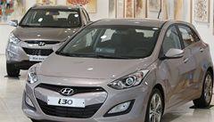 Hyundai začala vyrábět model i30 kombi nové generace