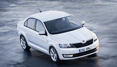 Uspěje Škoda Rapid? Francouzi nabízejí obdobná auta mnohem levněji