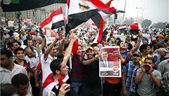 Egyptské volby: obě strany tvrdí, že vítězí