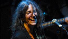 Rocková femme fatale Patti Smith vystoupí na festivalu v Trutnově