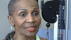 Cvičením proti stárnutí. Nejstarší kulturistce je 75 let