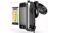 Navigace TomTom poskytne své mapy do iPhonů a iPadů
