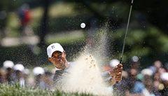 Golfové US Open vede Thompson, Woods je druhý