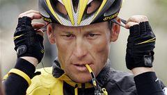 K žalobě na Armstronga se oficiálně připojila i americká vláda