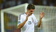 Německý hrdina Gomez věří, že už ustane kritika