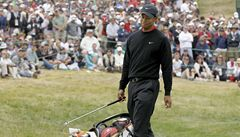 Woods už nevydělává nejvíc, vede uvězněný boxer