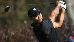 US Open: v čele jsou Woods, Furyk a Toms