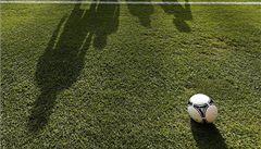 Fotbalový talent Černý z Příbrami se za rok stane hráčem Ajaxu