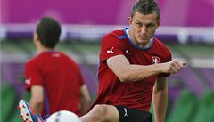 Necid odchází z CSKA Moskva, bude hostovat v řecké Soluni