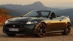 Jaguar Land Rover prodává víc, vytvoří v Británii další místa