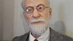 PEŇÁS: S Freudem na gauči anebo Příborem se netříská