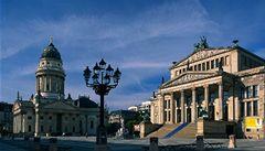 Němce přitahuje hlavní město. Do Berlína míří na Silvestra tisíce lidí