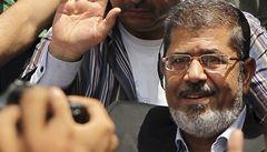 Egyptský prezident chce lepší vztah s Íránem. Izraelci se bojí