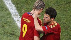 Španělé bez útočníka? Tak jsme nikdy nehráli, tvrdí Bosque
