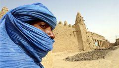 Vzácné rukopisy z Timbuktu zachránili pašeráci na oslech
