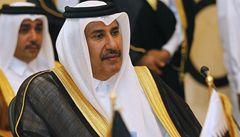 Konec vysílání televize Al-Džazíra či styků s Íránem. Katar dostal požadavky od Saudů
