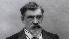 Vynálezce obloukové lampy František Křižík se narodil před 165 lety